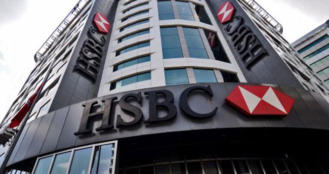 HSBC, Türkiye faaliyetlerine devam etme kararı aldı