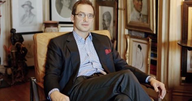 Koç'un yeni Yönetim Kurulu Başkanı Ömer Koç oldu
