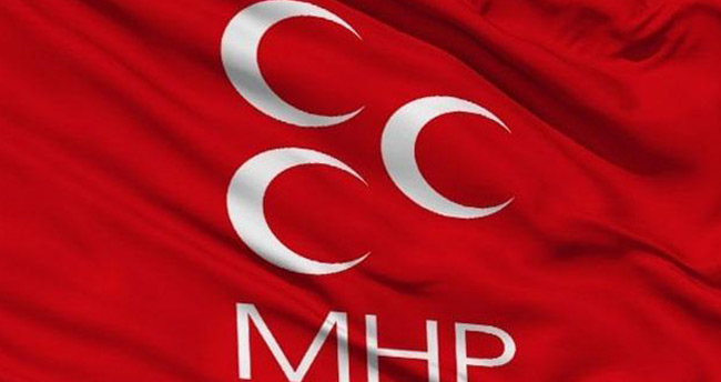 MHP'den flaş karar! 11 teşkilatı kapattı