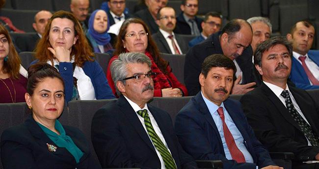 Selçuk'ta yeni yönetim icraata başladı