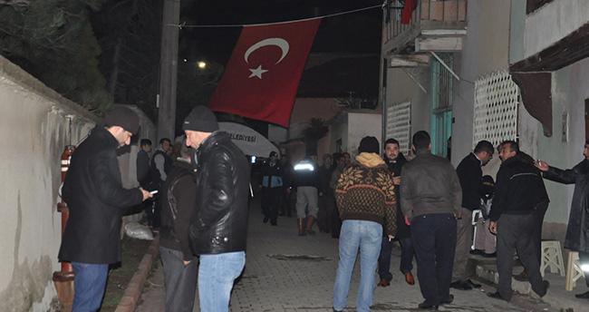 Sur şehidi memleketi Konya'ya uğurlandı