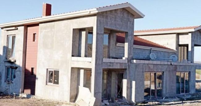 Ankara saldırısının bombacısının hücre evi ortaya çıktı!