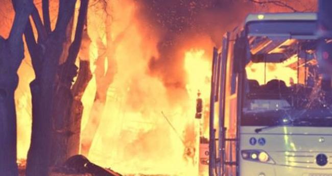 Bombalı saldırıda 1 kişi daha hayatını kaybetti