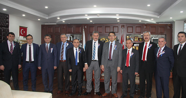 Konya'da vergide sıfır sorun stratejisi