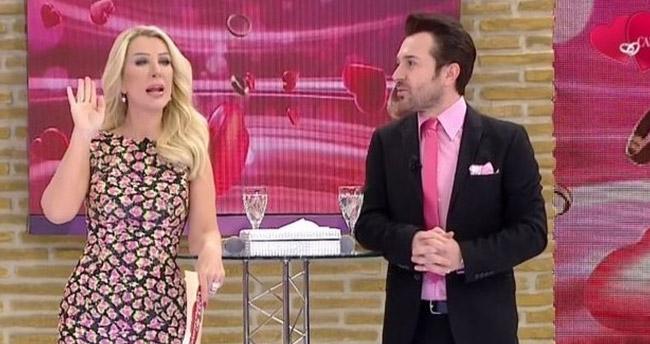 Seda Sayan Evleneceksen Gel Programı Show TV'ye geçiyor