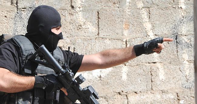 Sur'daki terör operasyonuna ara verildi