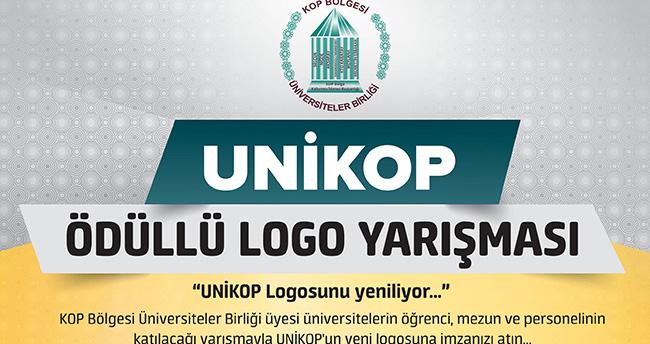 UNİKOP logosunu yeniliyor