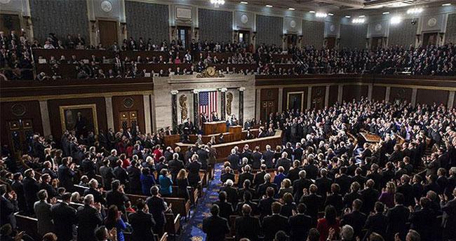 ABD'de 'Müslüman Kardeşler' tasarısı kabul edildi