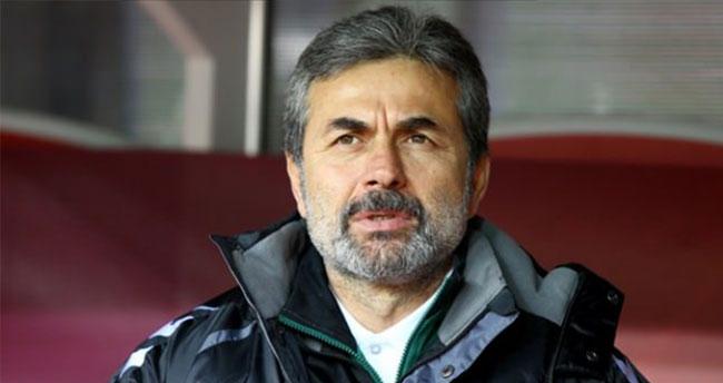 Aykut Kocaman, Torku Konyaspor ile devam edecek mi?