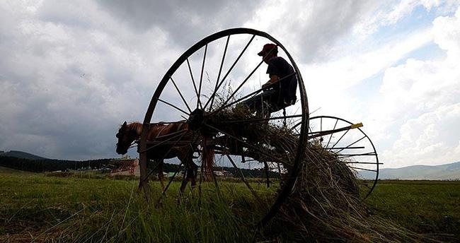 Çiftçi kayıt sisteminde sona yaklaşılıyor