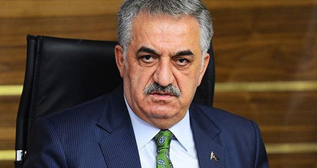 Hayati Yazıcı AK Parti Genel Başkan Danışmanı oldu
