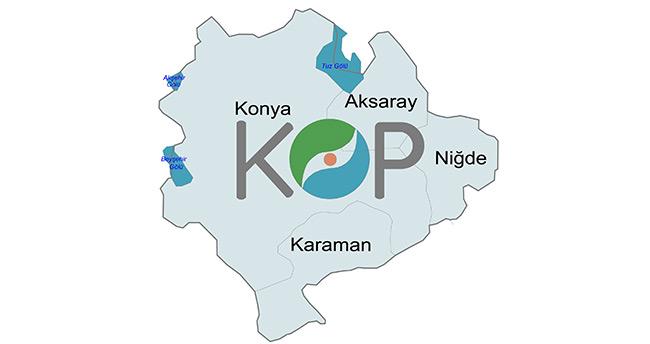 Konya Ovası Projesi'nin bitirileceği tarih ve saat açıklandı