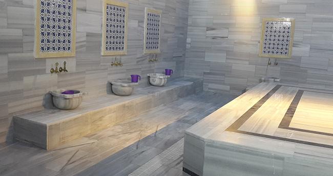 Konya'da 5 yıldızlı termal otel açıldı