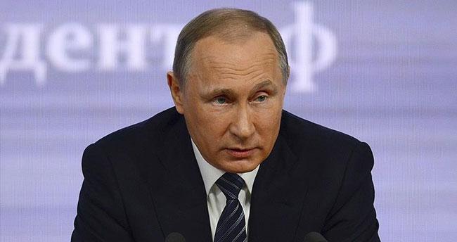 Malezya uçağının düşürülmesinde sorumluluk Putin'de
