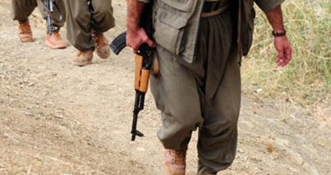Teröristler birbirine düştü – 'Kandırıldık teslim oluyoruz'