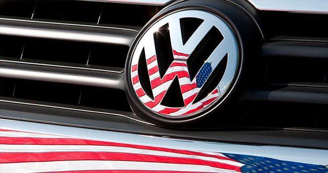 ABD'de mahkeme VW'ye 1 ay mühlet tanıdı