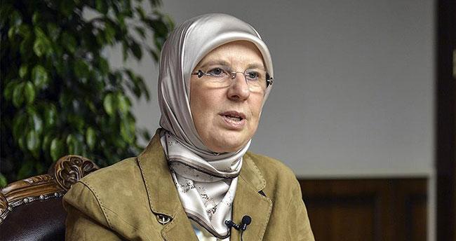 Aile ve Sosyal Politikalar Bakanı Ramazanoğlu: Her ailenin sosyal danışmanı olacak
