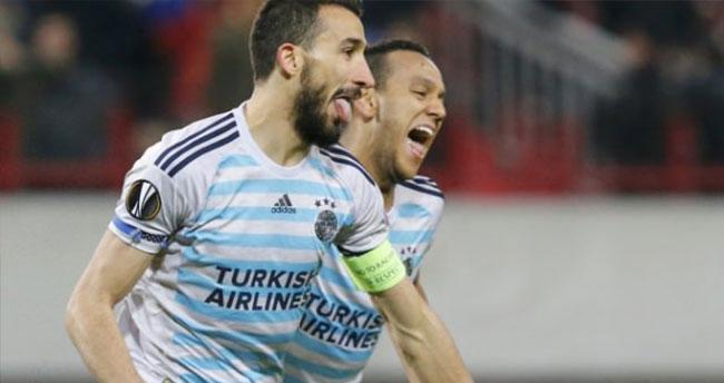 Fenerbahçe, Rusya'da turladı