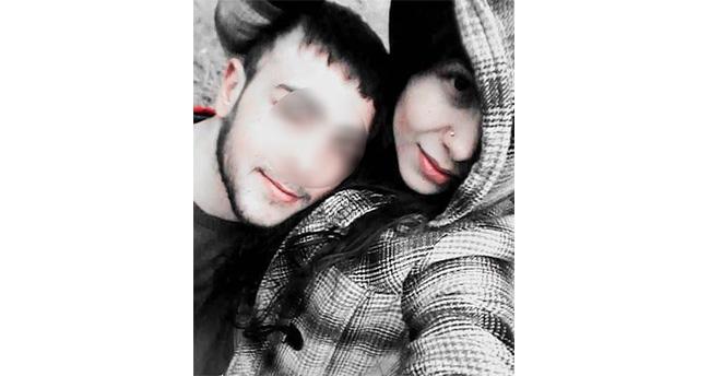 Kız arkadaşını öldürüp intihar eden şahıs tutuklandı