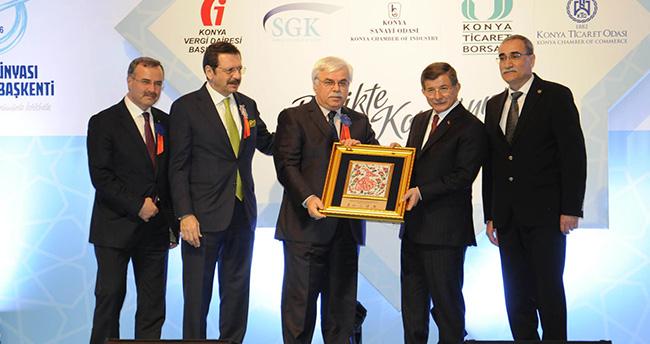 Konya Ekonomi Ödülleri'nde Kombassan'a 4 ödül