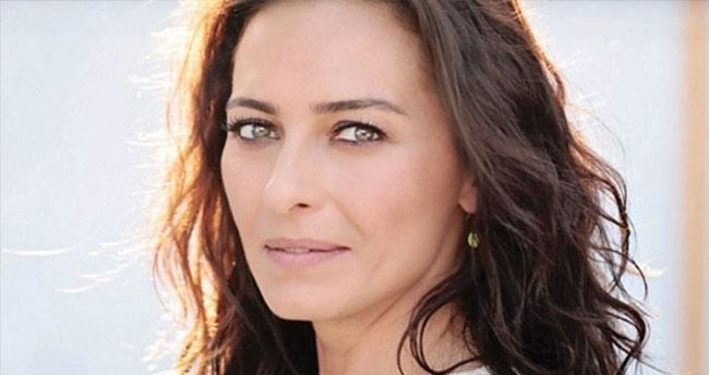 Ünlü oyuncu Ayça Bingöl anne oldu