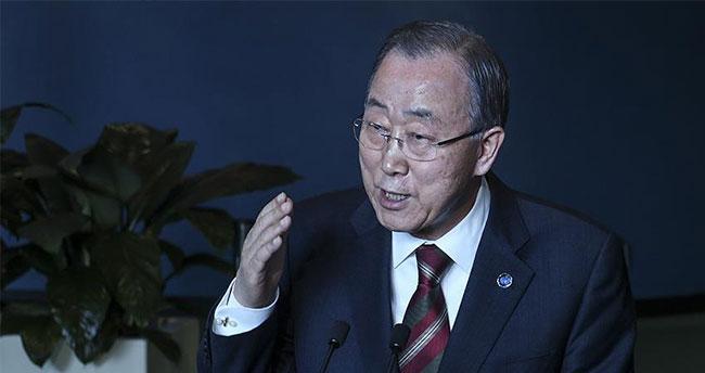BM'den Batı'ya 'sığınmacılar için kapıları açın' çağrısı
