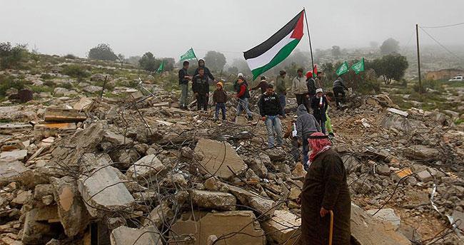 2015'ten bu yana 186 Filistinli öldü