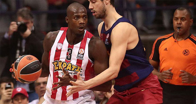 Eskişehir Basket Shawn James'i transfer etti