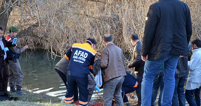 Konya'daki kayıp taksicinin cesedi bulundu