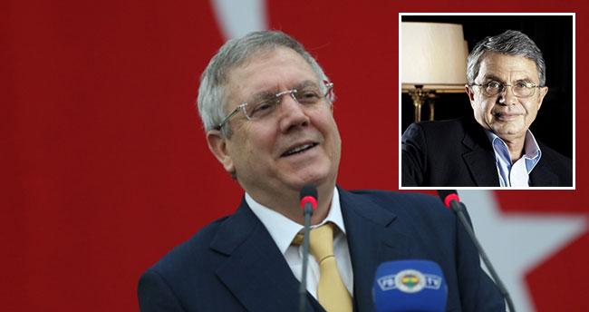 Aziz Yıldırım'dan Murat Vargı'ya başkanlık teklifi!