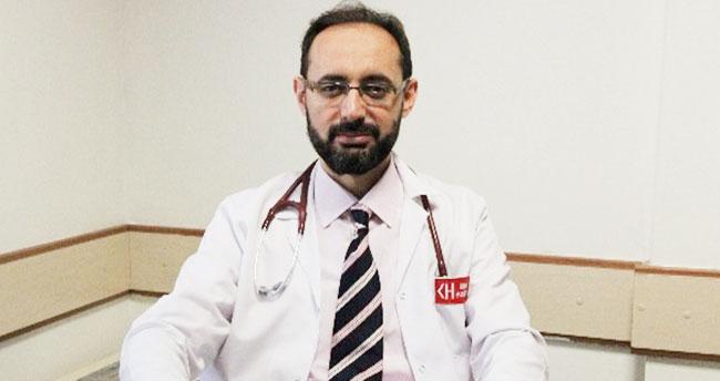 """Nöroloji Uzmanı Dr. Yalın: """"Migren Hastaları Kendi Kendilerinin Doktoru Olmalı"""""""