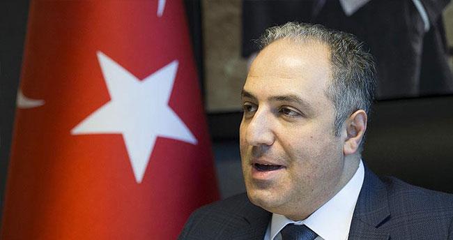 TBMM İnsan Haklarını İnceleme Komisyonu Başkanı Yeneroğlu: Avrupa PKK ile mücadele etmeli
