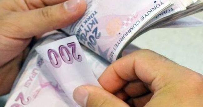 Asgari ücret düşüyor! Ekim 2016'da 1230 lira olacak