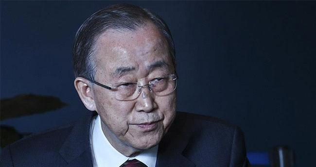 BM Genel Sekreteri Ban: Suriye'deki ateşkes uzatılmalı