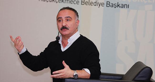 Cengiz Bozkurt yeni dizi müjdesi verdi