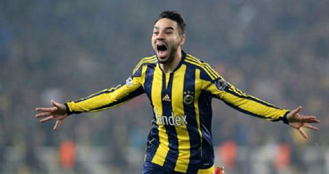 Fenerbahçe: 2 – Beşiktaş: 0