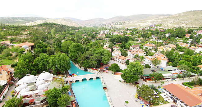Konya'da Sıcaklıklar Artacak – İşte Konya Hava Durumu