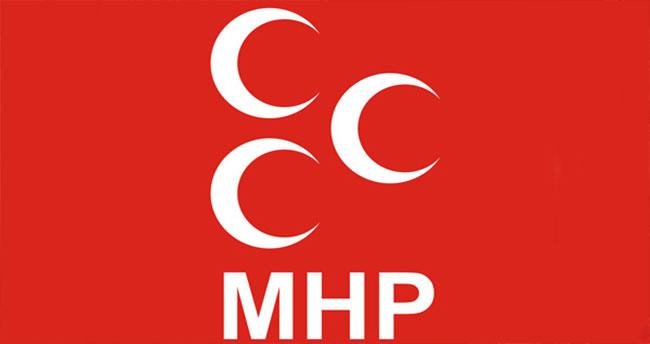 MHP'de bir deprem daha… 3 il teşkilatı kapatıldı