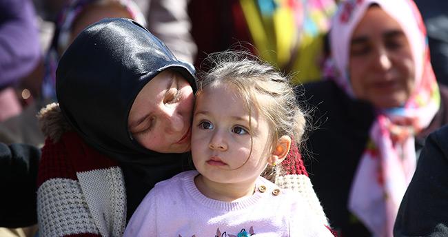 Şehit Mustafa Çetin Son Yolculuğuna Uğurlandı – Foto Galeri