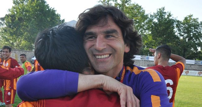 Galatasaray'da Orhan Atik dönemi