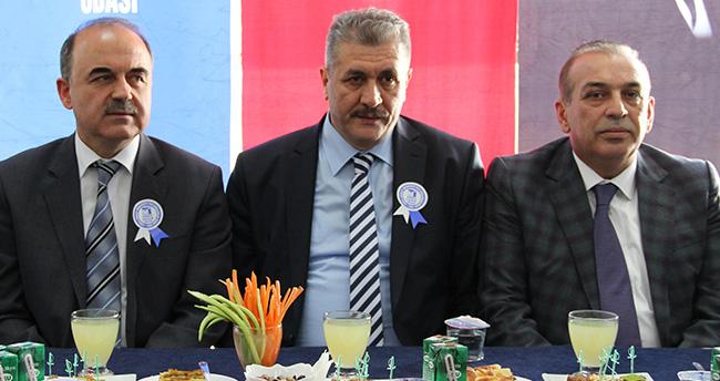 Konya'da Muhasebe Haftası kutlanıyor