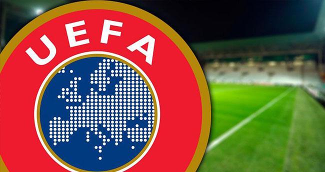'Galatasaray meselesi UEFA'dan Inter'e uyarı'