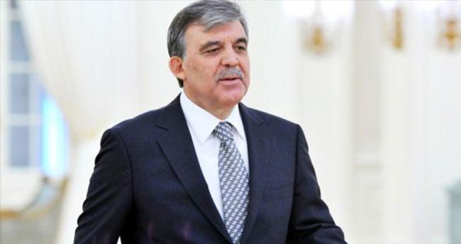 Gül'den Cumhuriyet'in haberine yalanlama