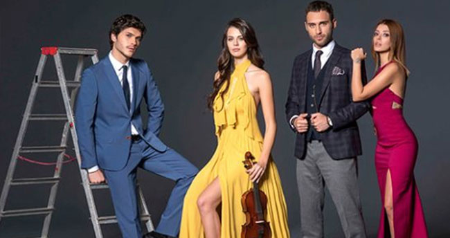 Show TV'nin dizisi Acı Aşk, final yapıyor!