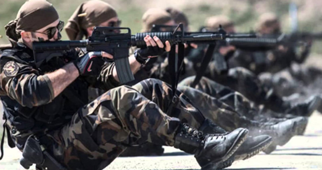 Türk Askeri ve Polisi'nin elbiseleri Yozgat'tan