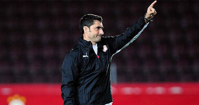 Athletic Bilbao Valverde'nin sözleşmesini uzattı