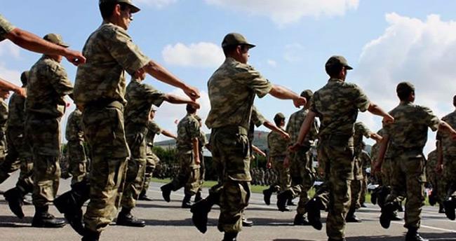 CHP'den tek tip askerlik sistemi önerisi