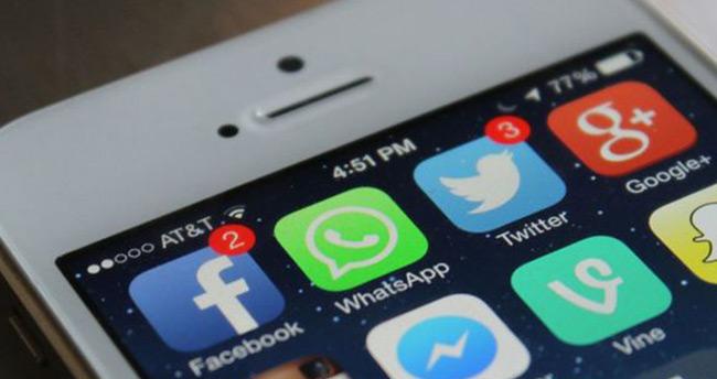 Facebook ve Twitter'da hesabı olanlar dikkat!