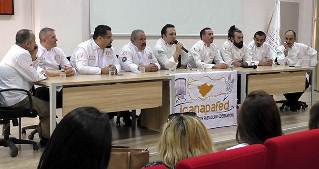 İç Anadolu'nun aşçıları Beyşehir'de buluştu