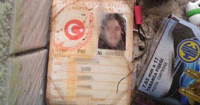 Kadın teröristlerin kimlikleri belli oldu